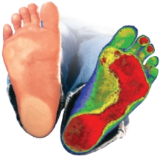 digital-foot-scan